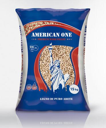 American One