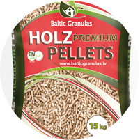 Why our Pellet?
